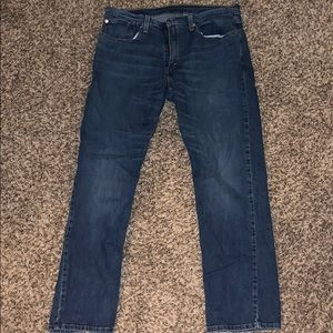 Levi's 559 Blue Jeans